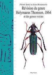 Révision du genre Helymaeus Thomson, 1864 et genres voisins
