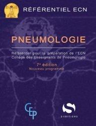 Référentiel ECN de Pneumologie