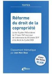 La couverture et les autres extraits de Cours de droit des obligations. Edition 2018-2019