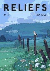 Revue Reliefs n°13 - Prairies