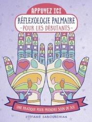 Réflexologie palmaire pour les débutants