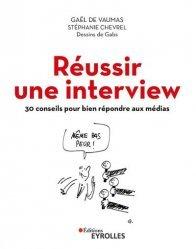 Réussir une interview