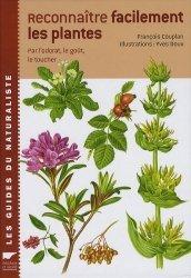 Reconnaître facilement les plantes Par l'odorat, le goût, le toucher