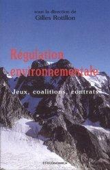 Régulation environnementale.