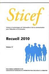 Recueil 2010