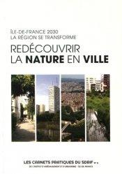 Redécouvrir la nature en ville