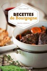 Recettes de Bourgogne