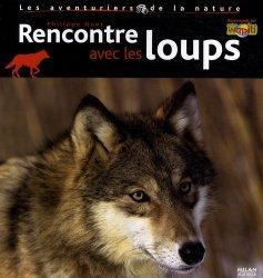Rencontre avec les loups