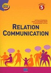 Relation Communication