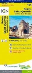 La couverture et les autres extraits de Oise. 1/150 000