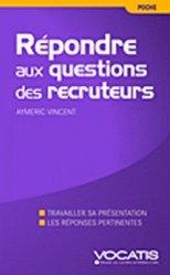 La couverture et les autres extraits de S'entraîner aux tests de recrutement. 2e édition