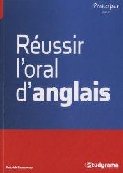 Réussir l'oral d'anglais
