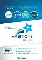 Réussir le concours Ambitions+