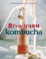Révolution Kombucha