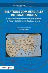 Relations commerciales internationales