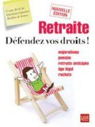 La couverture et les autres extraits de La retraite des salariés. 3e édition