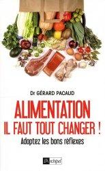 Révolutionnez votre alimentation