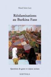 Réislamisations au Burkina Faso