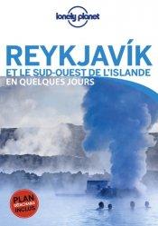 La couverture et les autres extraits de Islande. 2e édition