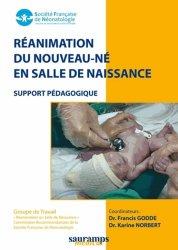 Réanimation du nouveau-né en salle de naissance