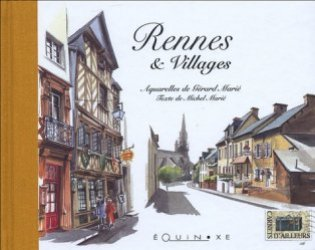 Rennes & Villages