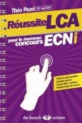 Réussite LCA