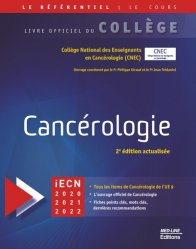 La couverture et les autres extraits de Référentiel Collège de Rhumatologie COFER