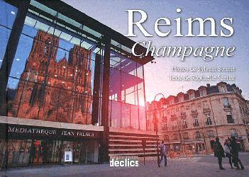 Reims, Champagne