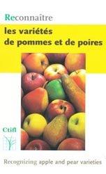Reconnaître les variétés de pommes et de poires