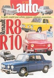 RENAULT R8-R10 (1962-1973)