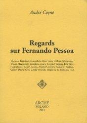Regards sur Fernando Pessoa