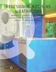 Rénover la cuisine et la salle de bains