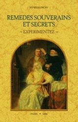 Remèdes souverains et secrets