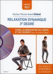 Relaxation dynamique 3 degré