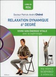 Relaxation dynamique du 6e degré