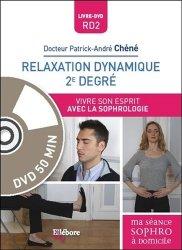 Relaxation dynamique 2e degré