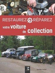 La couverture et les autres extraits de Restaurez, réparez votre Coccinelle