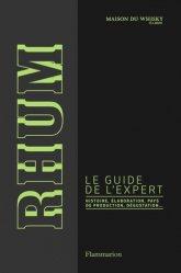La couverture et les autres extraits de La fabuleuse aventure du Rhum