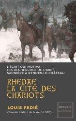 Rhedae, la cité des chariots