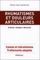 Rhumatismes et douleurs articulaires