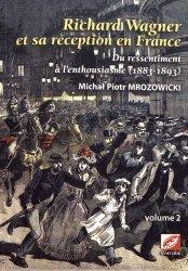 Richard Wagner et sa réception en France