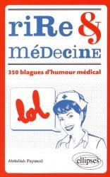 Rire et médecine