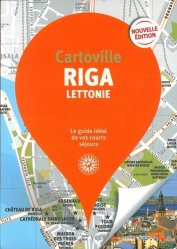 La couverture et les autres extraits de Estonie. Edition 2013