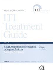 ITI Treatment Guide Volume 7