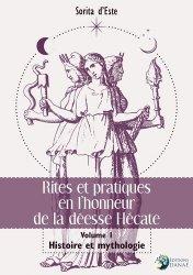 Rites et pratiques en l'honneur de la déesse Hécate