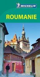 La couverture et les autres extraits de Petit Futé Roumanie. Edition 2018-2019