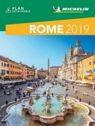 La couverture et les autres extraits de Petit Futé Rome. Edition 2020. Avec 1 Plan détachable