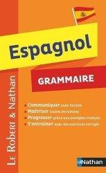 Robert et Nathan Grammaire Espagnole