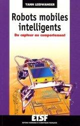 La couverture et les autres extraits de Apprendre la programmation des PIC par l'expérimentation et la simulation