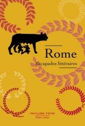 Rome. Escapades littéraires